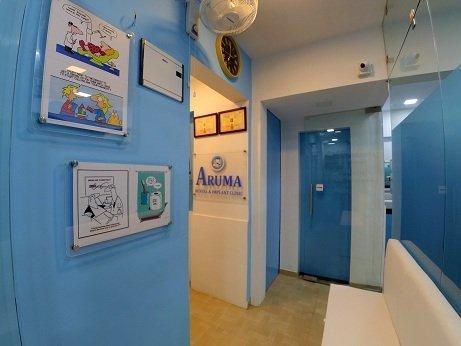 dental clinic in thane