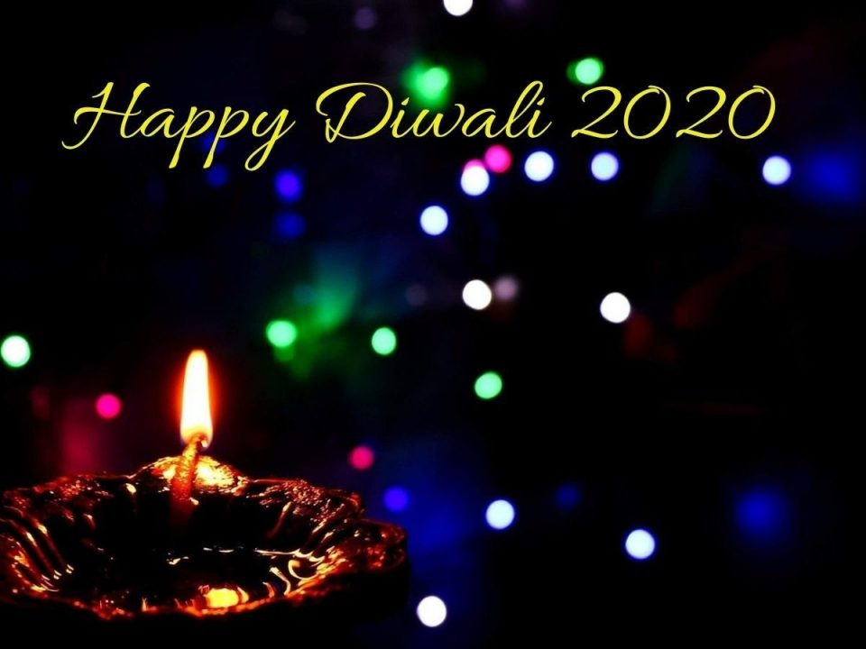 dental care and diwali
